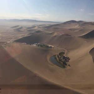 Dunhuang travel Notes of Mingsha Mountain and Crescent Spring