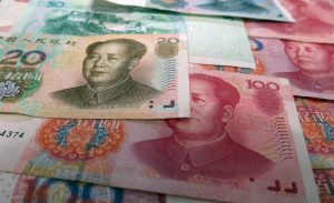 What is the currency in Beijing?