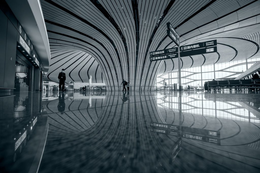 What-County-Is-Beijing-Daxing-Airport-In