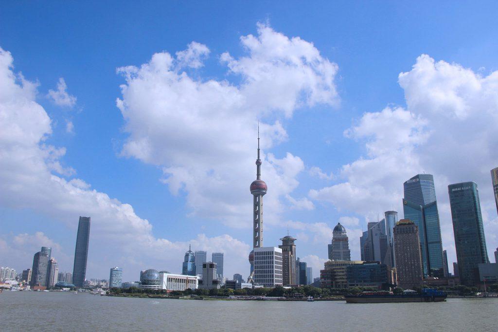 why-is-shanghai-so-popular